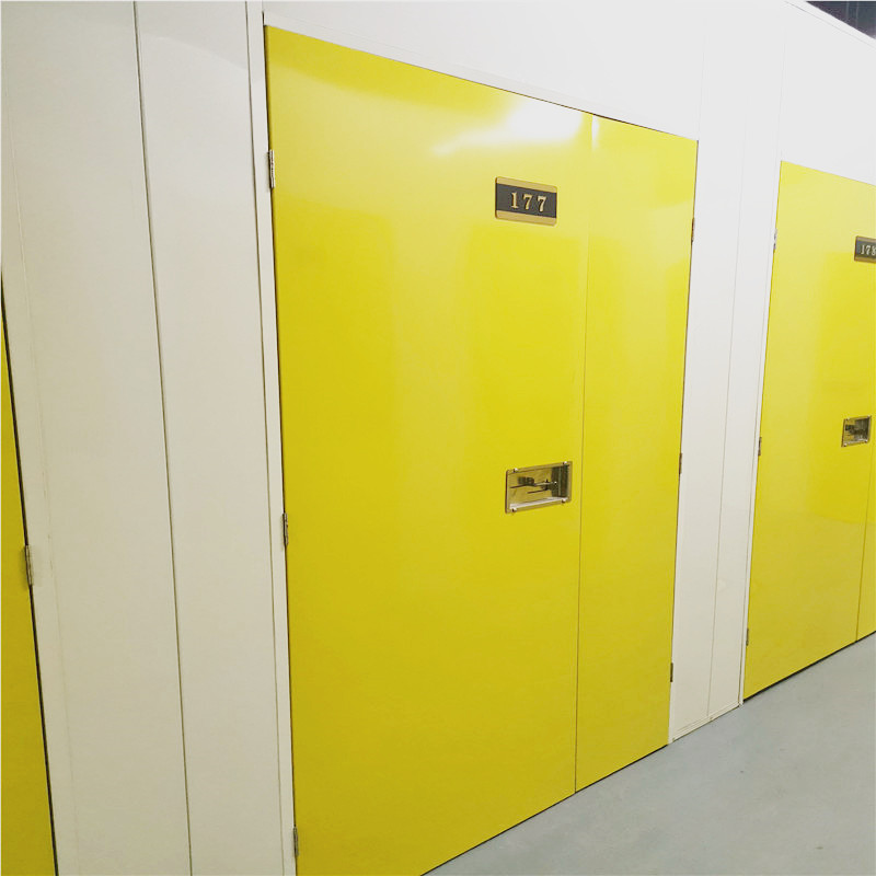 10.1m³仓储服务