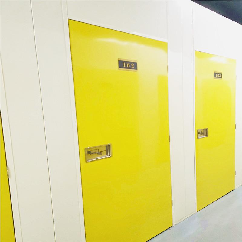 11.8m³仓储服务