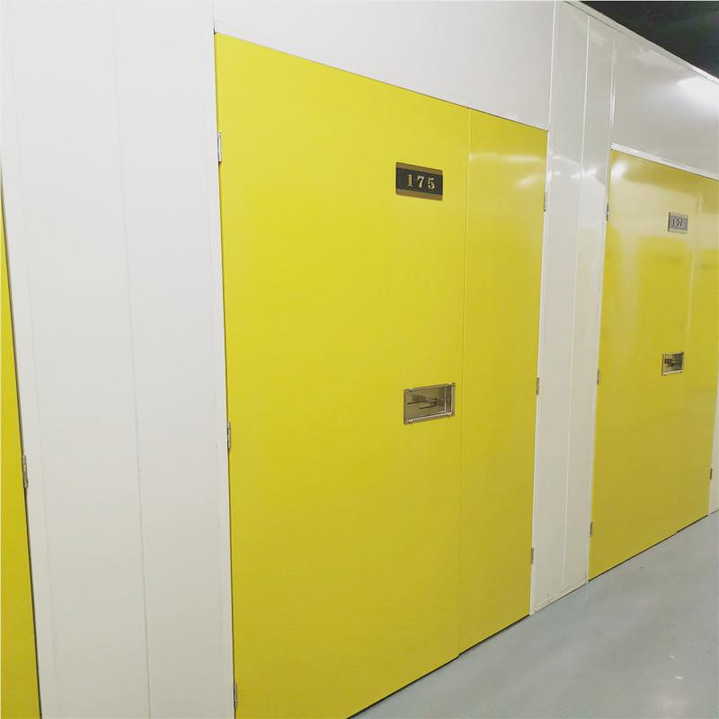 9.4m³仓储服务